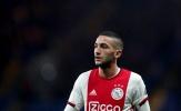 El Ghazi: 'Anh ấy sẽ tỏa sáng ở Chelsea, 100%'