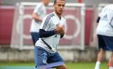 Thiago và Hernandez đem 2 thông tin trái chiều cho Bayern