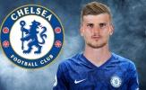 Mua được Werner, Chelsea phải cám ơn một cầu thủ
