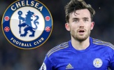 Chelsea chỉ còn cách Ben Chilwell 15 triệu bảng
