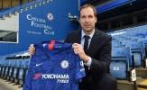 Nhờ 'tài lẻ' của Petr Cech, Chelsea 'giật' Werner trước mũi Liverpool
