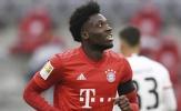 Phát triển thần tốc, 'hiện tượng' Bayern giành giải cá nhân tại nước Đức