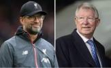 Liverpool lên ngôi vô địch, Sir Alex có động thái đầy bất ngờ