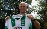 CHÍNH THỨC: Robben tái xuất sân cỏ sau khi trở lại luyện tập với Bayern