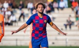 Barca trói chân 'thần đồng Mỹ', phí giải phóng 100 triệu euro