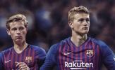 'Ở chỗ chúng tôi, Barcelona vẫn được coi là một CLB lý tưởng'
