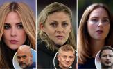 Diện mạo các HLV Premier League khi sử dụng FaceApp