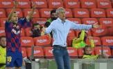 Sự khó hiểu của Quique Setien khiến Barca lụn bại