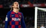 Bị Barca thất sủng, Griezmann có động thái không ngờ?
