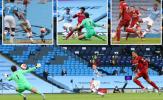 Tấn công siêu hạng, Man City 'giã nát' tân vương Liverpool tại Etihad