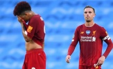 Thua đậm Man City là lời cảnh báo với Liverpool