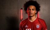 U25 Bayern thách thức châu Âu bằng siêu đội hình