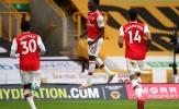 'Đó không phải là những gì chúng ta hay đề cập về Arsenal'