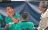 Cho Setien 'ra rìa', Messi trực tiếp chỉ đạo chiến thuật