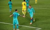 Griezmann và bước ngoặt có thể cứu rỗi sự nghiệp ở Barca