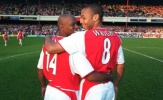 Joe Cole so sánh sao Arsenal với Ian Wright