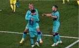 Messi - Griezmann quá ăn ý, Barca trút 'cơn mưa' siêu phẩm xuống sân Villarreal