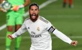 Sau Ronaldo, Real lại phạm thêm sai lầm với Ramos?