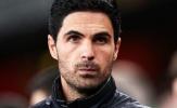 Thua Arsenal, HLV đối thủ bực bội tố Arteta phá luật