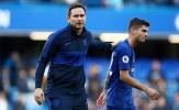 Lampard chỉ ra cầu thủ 'ở đẳng cấp khác' tại Chelsea