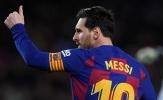 Messi, Ronaldo và đội hình hay nhất ngoài độ tuổi 30