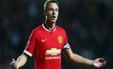 'Người mà Sir Alex xem là đội trưởng tiếp theo, đã bị Man United bán đi'