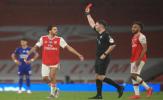 Nketiah hóa tội đồ, Arsenal thoát chết trong gang tấc