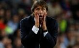 'Cậu ấy hét lên, đòi Conte cho tôi vào sân'