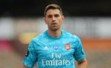 Emiliano Martinez chỉ ra 2 ngôi sao sẽ đạt đẳng cấp thế giới tại Arsenal