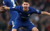 Muốn có sao Chelsea, Juventus phải đưa 2 cái tên ra trao đổi