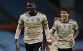 5 điểm nhấn sau trận Aston Villa 0-3 Man Utd: May mắn, kỷ lục và cảm hứng