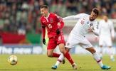 Fernandes tiết lộ kỷ niệm 'điên rồ' khi Bồ Đào Nha vô địch EURO 2016