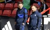 Chelsea thảm bại, Lampard thừa nhận sự thật cay đắng về Sheffield
