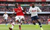 'Bạn thà dẫn dắt CLB nào bây giờ? Arsenal hay Tottenham?'