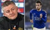 Cái tên sẽ phải rời Old Trafford nếu M.U vượt mặt Chelsea, Man City
