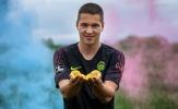 Mạc Hồng Quân báo tin vui về Filip Nguyễn đến thầy Park