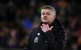 'Bão' chấn thương ghé thăm Man Utd, Solskjaer tuyên bố gây sốc