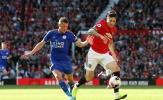 Man Utd 'chiến' Leicester City và 8 thông số đặc biệt trước trận