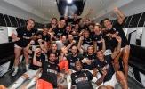 Ronaldo sút hỏng penalty; Juventus vô địch Serie A lần thứ 9 liên tiếp