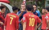 4 cầu thủ HAGL JMG được gọi bổ sung lên U19 Việt Nam