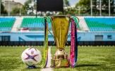 CHÍNH THỨC: AFF Cup dời sang năm 2021