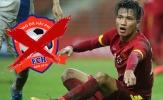 CLB Hải Phòng từ chối ký hợp đồng với 'trò cưng' Miura
