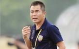HLV Phạm Minh Đức: 'Tôi phải xin lỗi cầu thủ Hà Tĩnh đến 2 lần'
