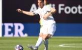 'Lá chắn thép' của Bayern tái xuất sau 9,5 tháng vật lộn với chấn thương