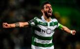 Bruno Fernandes, Luiz và số phận của những cầu thủ hay nhất giải Bồ Đào Nha