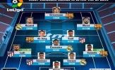 Đội hình đắt giá nhất La Liga: Messi chắc suất, bất ngờ tân binh Atletico
