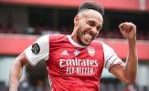 Thua Arsenal, Lampard nói thẳng 1 câu về Aubameyang