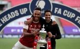 Rio Ferdinand: 'Điều đó báo hiệu rằng Aubameyang sẽ ra đi'
