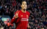 'Đó là 5 trung vệ xuất sắc nhất lịch sử Premier League'
