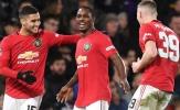 Đụng độ LASK, Man Utd ra sân với đội hình nào?